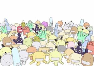 moyashimon_micro-organisms